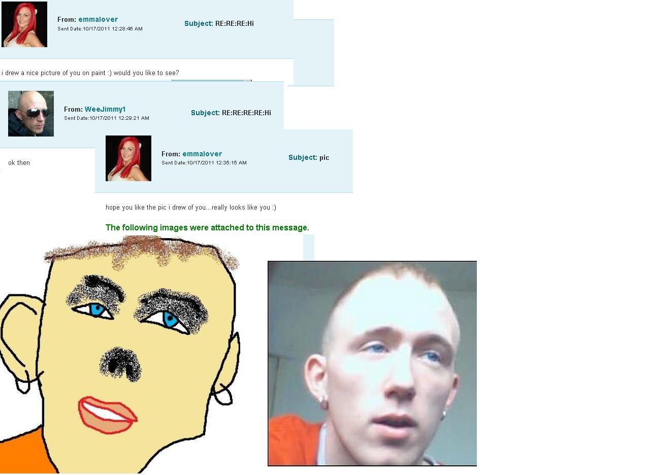 delete pof profile